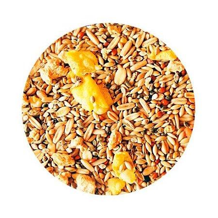 Mistura de Sementes Super Premium para Calopsitas 1 Kg