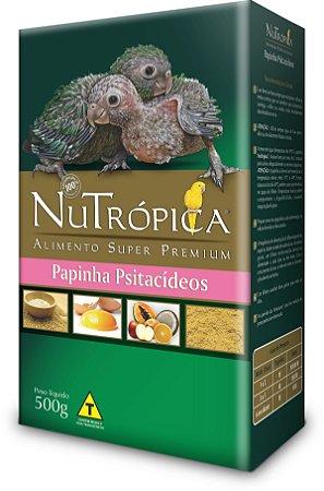 NuTrópica Papinha Psitacídeos Performance 500g