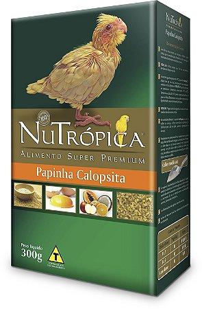 NuTrópica Papinha Calopsita 300g