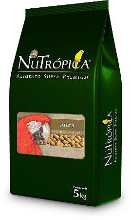 NuTrópica Arara Natural 5Kg