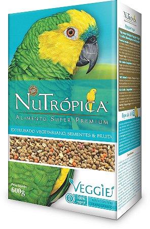 NuTrópica Papagaio Veggie 600g
