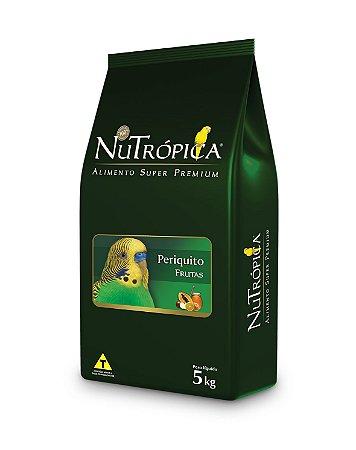 NuTrópica Periquito 5Kg
