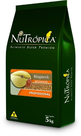 NuTrópica Ringneck Reprodução 5Kg