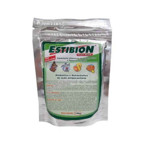 Estibion Plus Neem 100g