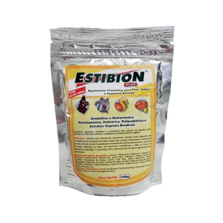 Estibion Plus 100g