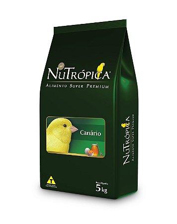 NuTrópica Canários 5Kg