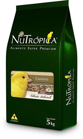 NuTrópica Seleção Natural Canário 5Kg