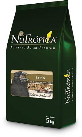 NuTrópica Seleção Natural Curió 5Kg