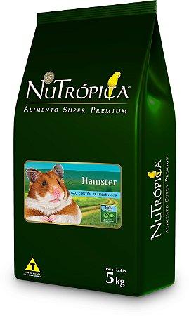 NuTrópica Hamster 5Kg