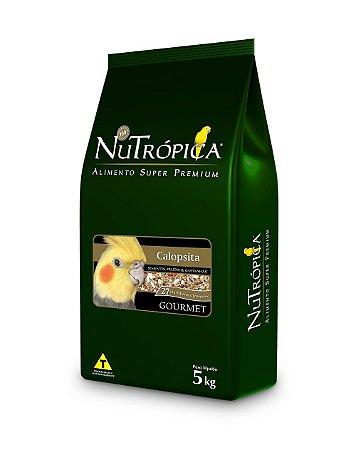 NuTrópica Calopsita Gourmet 5Kg