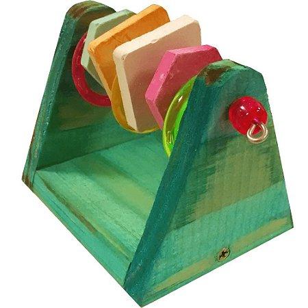 Brinquedo Pedras Kakatoo