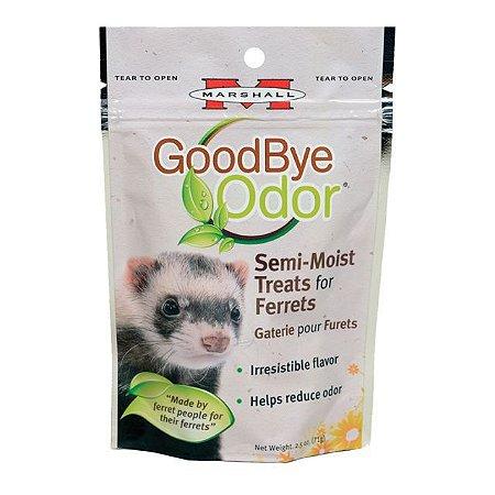 Petisco Good Bye Odor Marshall 71g