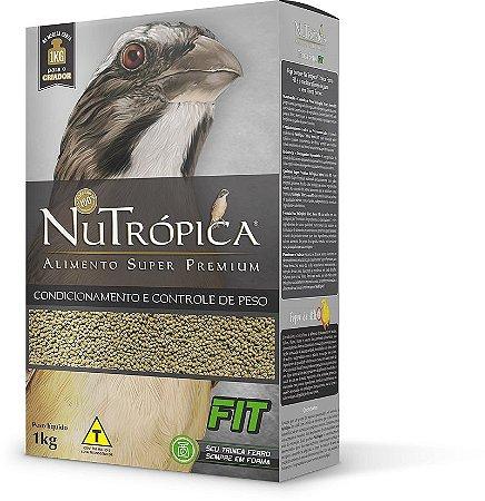 NuTrópica Trinca-Ferro Fit 1kg