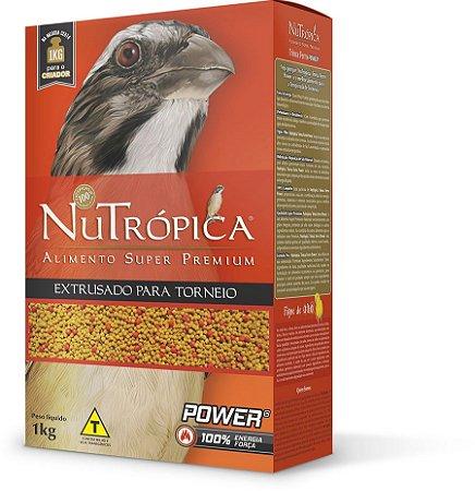 NuTrópica Trinca-Ferro Power 1kg