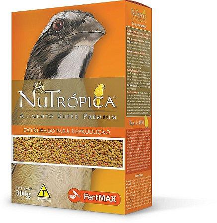 NuTrópica Trinca-Ferro FertMAX - Reprodução 300g