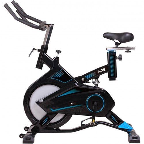 Bicicleta Spinning Acte Sports PRO Flywheel - E17