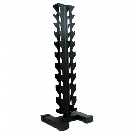 Expositor Torre Rope Store para Halter e Dumbbell Sextavado
