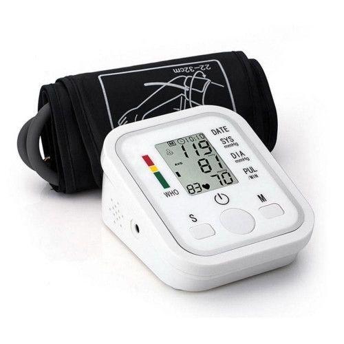 Medidor Monitor Automático De Pressão Arterial