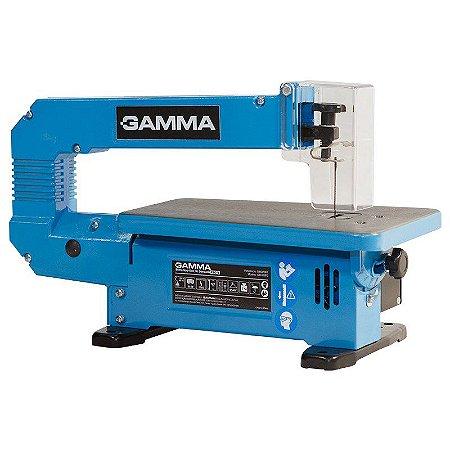 SERRA TICO TICO BANCADA 127MM 85W 220V G653/BR2 GAMMA