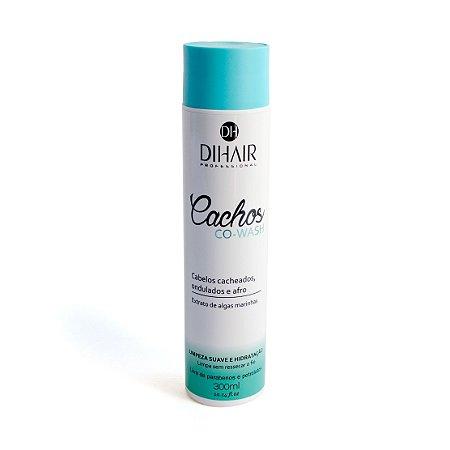 Co-Wash Cachos 300mL - Dihair