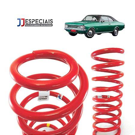 Jogo de Molas Esportivas GM OPALA 6CC (1969/1992)
