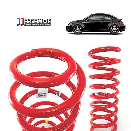 Jogo de Molas Esportivas VW NOVO FUSCA TSI (2012/...)