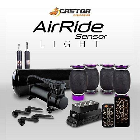 Air Ride Sensor Light