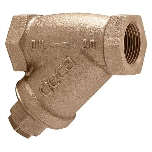 "Filtro Y Bronze 3/4"" - Fig. 085"