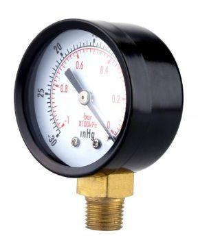 Manômetro p/lubrifil 1/8''