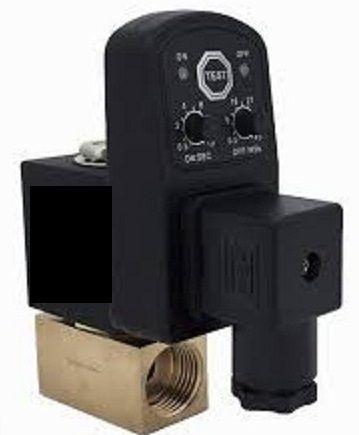 Purgador Eletrônico 1/2'' NF