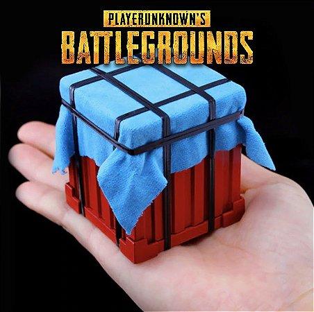 Miniatura caixa de drop playerunknown's battlegrounds