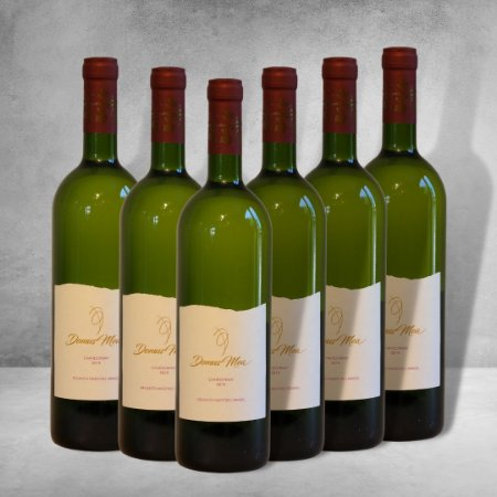 Chardonnay 2019 (Caixa c/ 6 unid.)