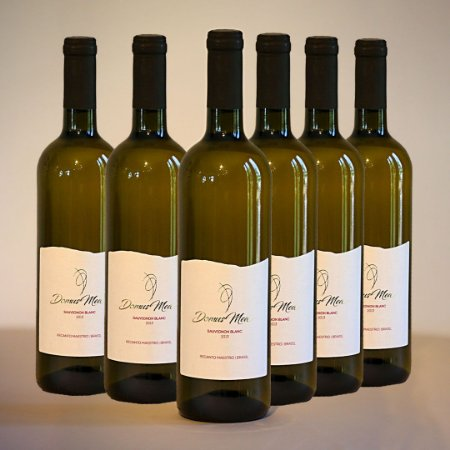 Sauvignon Blanc 2013 (Caixa c/ 6 unid.)