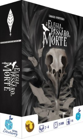 A Elegia do Pássaro da Morte
