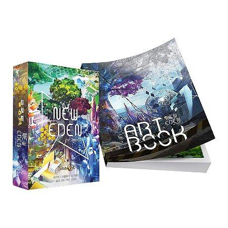 Combo New Eden + Art Book