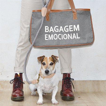 Bolsa Bagagem Emocional