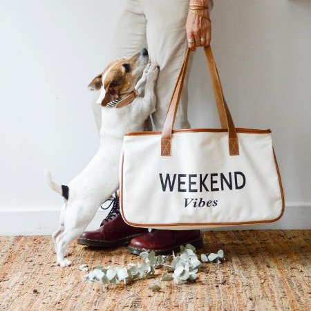 Bolsa Weekend Vibes