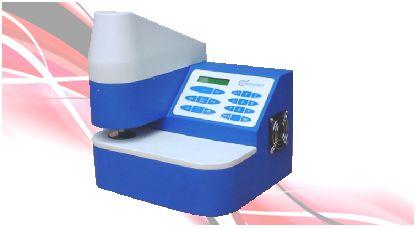Medidor de Espessura ME1000 (Papel, Cartão e Papelão)