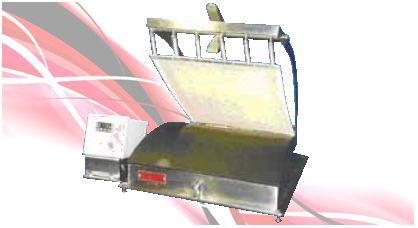 Secador de Folhas de Laboratório S100