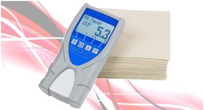 Medidor de Umidade (Higrômetro) para Papeis MPP