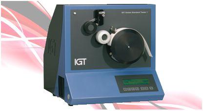 Ensaios de Printabilidade (Global Standard Tester) GST