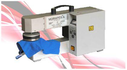 Extração Rápida de Resíduos MORAPEX-A
