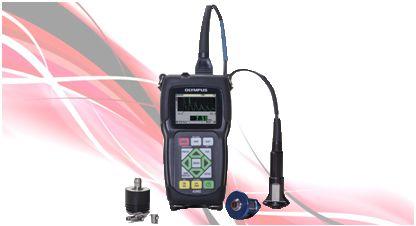 Medidor de Espessura por Ultrassom 45MG