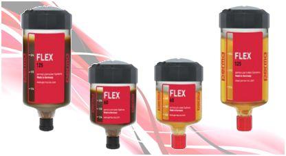 Lubrificador Automático Perma Flex