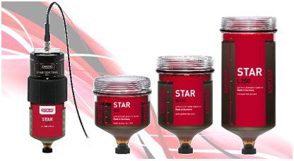 Lubrificador Automático Perma Star Control