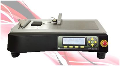 Medidor de Coeficiente de Atrito FP2260