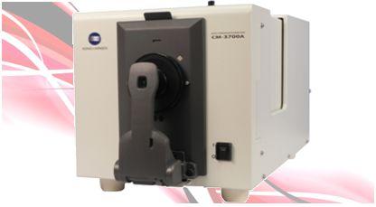 Espectrofotômetro de Bancada CM3700A
