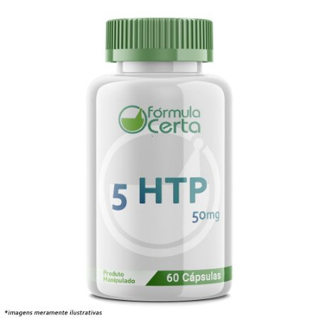 5 HTP 50mg