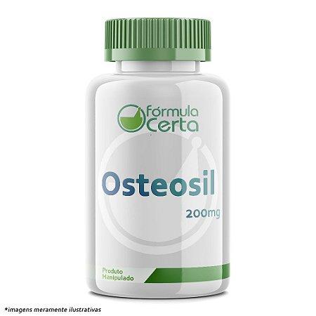 Osteosil 200mg