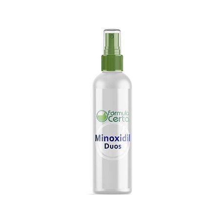 Minoxidil DUOS  100mL